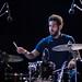Drummer - Dayme Arocena @ World Wide Festival // Trip to France - Sète