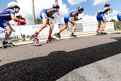 2016-07-30 EK Skeeleren Steenwijk (111a) (Peter Donderwinkel) Tags: ekskeeleren2016steenwijk inlineskating seniorladies junioraladies ek klimvansteenwijk schaatsennl kpn skeeleren outdoor sport event speed race canon