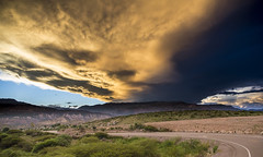 Andean Storm Clouds (Rob Whittaker Photography) Tags: travel sunset storm peru southamerica nature weather canon canoneos stormclouds canoneos5d canonphotography robertwhittaker canoneos5dmkiii sazzoo robwhittaker robwhittakerphotography sazzoocom robertwhittakerphotography