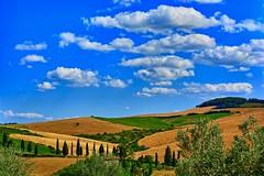 Monticchiello (giannipiras555) Tags: toscana