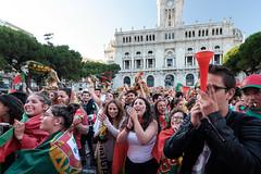 F0683 ~ Portugal !!! (Teresa Teixeira) Tags: portugal portugalfrancs porto aliados uefaeuro2016 teresateixeira football