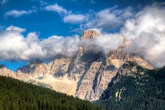 Day 180-365 Dolomiti (giuliomeinardi) Tags: dolomiti montagna mountains italia italy trentino giuliomeinardi natura nature agli alps ski nuvole cielo sky roccia alberi alpinismo scalata arrampicata 24105 canon 5d3 interesting