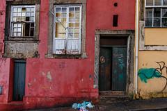 Old Pelourinho House, Salvador (e.w. cordon) Tags: brazil house salvador bahia travel ewcordon cidadealta history historical pelourinho afrobrazilian southamerica