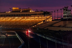 Phoenix International Raceway (Mitch Ridder Photography) Tags: arizona phoenixinternationalraceway pir indycar indycarseries bluehour nightphotography night