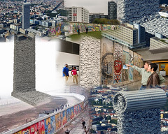 Berlin Wall, A Data Visualization (PhotographyPLUS) Tags: articles footage freephoto graphics illustrations images photos pictures stockimage stockphotograph stockphotos