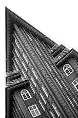Chilehaus (CA_Rotwang) Tags: world heritage marina germany deutschland harbour hamburg hafen weltkulturerbe hansestadt expressionismus denkmalschutz kontorhausviertel