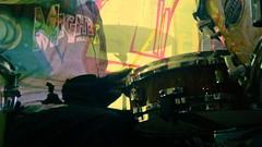 MIKE GRAFF 2 (Mike Perry Drums) Tags: anthropocene mike perry music drums goa mumbai kerala post punk experimental rock dub reggae idm lapse video psychedelic mandala guitar keyboard flute ocean palm trees