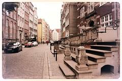 Chlebnicka St (ika_pol) Tags: poland gdansk hansa pomerania pomorze