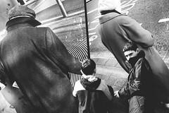 gotcha! (different settings b&w) () Tags: street ireland portrait people blackandwhite bw dublin irish monochrome easter photography rising anniversary crowd streetphotography 100th groupshot centenary