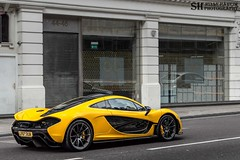 McLaren P1 (Stian Hheim) Tags: mclaren p1 car cars supercar supercars hypercar hypercars auto autos automobile automobiles filter stian hheim photography nikon d3200 af 50mm summer july 2016 london knighsbridge polarizingfilter polarized polarizing photoshop photo photographie parked supercarsoflondon