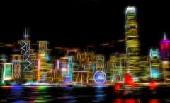 The Symphony of Lights Hong Kong 20.7.16 (38) (J3 Tours Hong Kong) Tags: hongkong symphonyoflights symphonyoflightshongkong