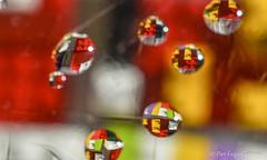 lego bricks (pierluigi.carrano) Tags: lego bricks mattoncini colori colore colors nikon d3100 macro goccia drops