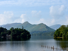 Derwentwater (42jph) Tags: nikon d7200 lake district cumbria uk england derwentwater keswick water landscape