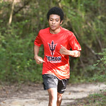 LEHS Cross Country vs Camden-8-24-16