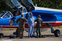 IMG_4079 (Eric Gillardin-Thomas) Tags: patrouilledefrance paf militaire arme armedelair