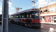 4003 (BillyCabic) Tags: ttc toronto transit streetcar