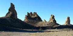 Trona Pinnacles #14 (jimsawthat) Tags: erosion geology tufa highdesert rural ridgecrest california tronapinnacles hoodoos