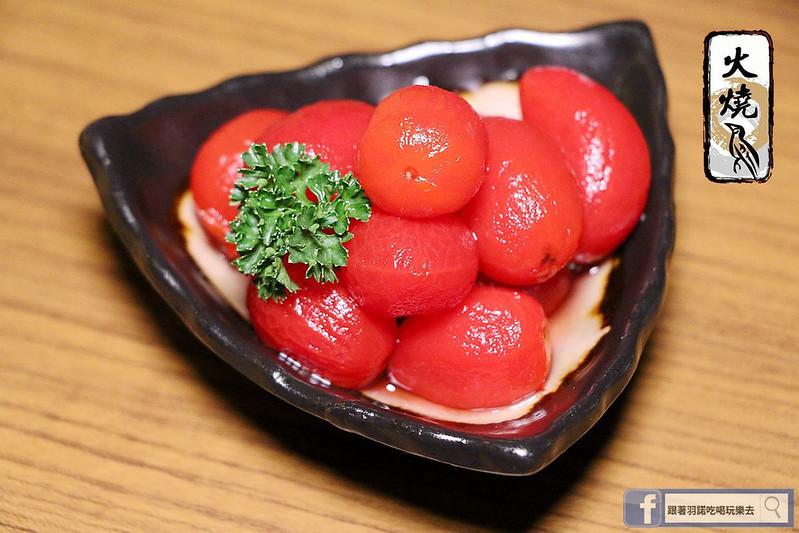 火燒鳥日式居酒屋中山站台北七條通好吃燒烤居酒屋077
