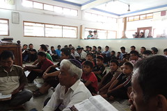 Tisha B'Av at the Shavei Center in Manipur, India (Shavei Israel) Tags: bneimenashe losttribes judaism jewish jews hiddenjews jewishholidays tishabav ninthofav shaveiisrael