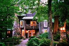 60420023 (KW Baker) Tags: lake rabun hotel