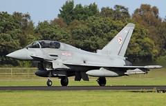ZJ804/BM  TYPHOON  29sqn  RAF (MANX NORTON) Tags: raf bbmf dakota coningsby lancaster spitfire hurricane typhoon eurofighter 41sq a400 atlas hercules c130 f35b