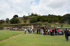 DSC_7746p (Milan Tvrd) Tags: cholula mxico puebla pyramide zonaarqueolgica