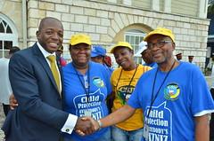 Montego Bay International Day of Peace Celebrations