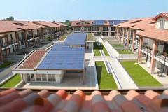 Complesso residenziale TerraCielo