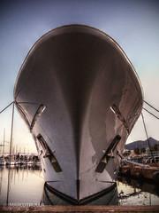 Yacht | #Loano (Ragnarkkr) Tags: italy liguria savona loano hdrphotography luminancehdr tonemapping marina marinadiloano yacht rivieradellepalme