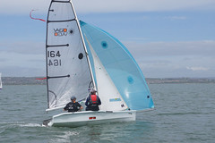 DSC04473 (lil'rich) Tags: sailing frontpage dinghy tsc 2015 vago laservago lockssailingclub tudorsc langstonesailingclub lhrw tudorsailingclub langstoneharbourraceweekend