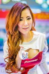 DSC05647 (inkid) Tags: portrait girl model women dof bokeh f14 sony 85mm sigma indoor dslr pioneer a900 hsm  wantanee  tameekamjohnkeat