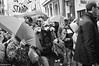 Red Light District Protest 10 (Noonski) Tags: life street windows light red bw white black amsterdam district protest prostitution ramen prostitutes 1012 hookers wallen bordeel
