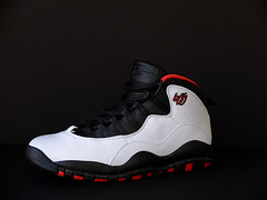 Air Jordan X Double Nickel (Ortzi Omeaka) Tags: basket air sneakers nike 45 retro sneaker michaeljordan airjordan doublenickel airjordanxdoublenickel