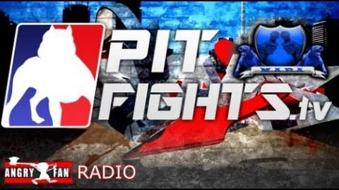 Shaka from Pitfights and 7mitchell talk FREDDIE GRAY and.
