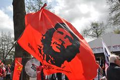 Nederland, Netherland, Holland,Holanda,Pays.Bas,Paises Bajos, Amstersdam, 1 de Mayo del 2015, Dia de los Trabajadores,  Marcha del Primero de Mayo en Amsterdam, Parque Martin Luther King, (LATINOS AMERICANOS EN HOLANDA) Tags: holland nederland netherland holanda paysbas cheguevara actie socialismo amstersdam may1 internationalworkersday socialistas paisesbajos 1ermai martinlutherkingpark 1mei giovanniverga diadelostrabajadores ftedutravail latinosamericanosenholanda voorzorg elreverendo journeinternationaledestravailleurs spnl fteinternationaledestravailleurs desocialistischepartij fnvnl strijdvoordezorg primerodemayo2015 demonstratie1mei latinoamericanosenholanda marchadelprimerodemayoenamsterdam dagvandearbeid2015 stopvrijwilligerswerk 1demayodel2015 parquemartinlutherking martinlhuterkingpark