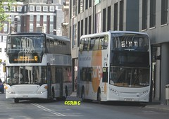 Libertybus 609 (Coco the Jerzee Busman) Tags: uk islands coach pointer nimbus ct solo jersey plus alexander dennis sr dart channel caetano enviro optare plaxton libertybus