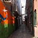 Street Art In Belfast [May 2015] REF-104680