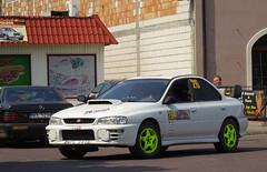 Subaru Impreza (peterolthof) Tags: subaru impreza peterolthof