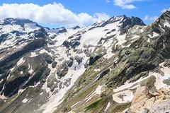 Surettagletscher (Roveclimb) Tags: mountain alps ice suisse hiking glacier mountaineering alpinismo svizzera gletscher alpi montagna klettern alpinism ghiacciaio splugen spluga escursionismo suretta graubunden grigioni seehorn pizpor vedretta surettajoch pinirocolo bocchettadelpinirocolo rothornli surettaluckli surettagletscher