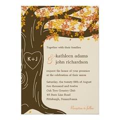 (Oak Tree Fall Wedding Invitation) #Anniversary, #Berryberrysweet, #ElegantWedding, #Engagement, #Engagements, #FallWedding, #FormalWedding, #ModernWedding, #Monogram, #MonogramWedding, #OakTreeWedding, #OutdoorWedding, #SummerWedding, #Wedding, #WeddingR (CustomWeddingInvitations) Tags: oak tree fall wedding invitation anniversary berryberrysweet elegantwedding engagement engagements fallwedding formalwedding modernwedding monogram monogramwedding oaktreewedding outdoorwedding summerwedding weddingreception weddingshower weddings whimsicalwedding is available custom unique invitations store httpcustomweddinginvitationsringscakegownsanniversaryreceptionflowersgiftdressesshoesclothingaccessoriesinvitationsbinauralbeatsbrainwaveentrainmentcomoaktreefallweddinginvitation weddinginvitation weddinginvitations