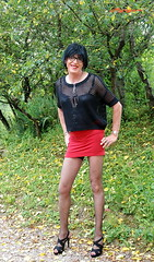 DSC_9899 (myryamdefrance) Tags: travesti transgenre transvestite transgender tranny tgirl tg tv talonshauts tgirlsmile bas escarpins sexytgirl sexycrossdresser legs redminiskirt rsille redskirt crossdresser myryam seyycrossdresser sexy jupemini jupe miniskirt minijupe outdoor hottranny hotcrossdresser pute prostitute shoes shemale dress cd frenchcrossdresser frenchtgirl hottgirl hooker skirt smile sexytranny sexyoutfit