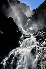 Cascata selvaggia (Wild Waterfall) (giorgiorodano46) Tags: luglio2016 july 2016 giorgiorodano solda nikon parconazionaledellostelvio cascata waterfall torrente mountain water alps alpen alpi alpes altoadige sudtirolo nationalparkstilfserjoch