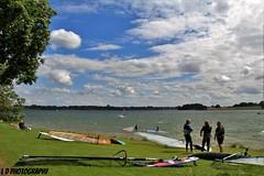 IMG_0787 (lesleydoubleday) Tags: rutland rutlandwater windsurfers