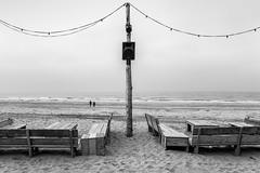 On the beach (Giara,) Tags: beach netherlands strand landscape nederland noordwijk beachscape