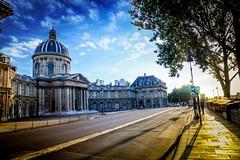 Paris (Rafael Koch Rossi) Tags: city paris tower night monalisa eiffel notredame towereiffel