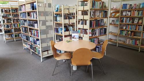 Stadtbücherei Menden