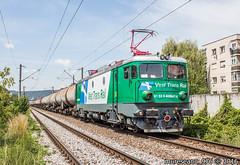 40-0647-0 Vest Trans Rail (mureseanu_976) Tags: rail 400 romania vest trans 1985 ea craiova 060 647 electroputere 4006470