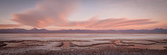 sunset over the laguna (ckocur) Tags: chile atacama sanpedrodeatacama northernchile atacamadesert