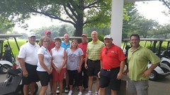 Jones Park Golf Outing - Cedar Rapids