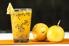 Passion Fruit (Dr. Hannibal) Tags: drinks caipirinha brazilian cachaça vodka food photography foodphotography foodporn